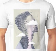 dreaming of ink Unisex T-Shirt