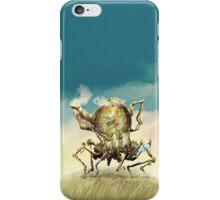 Bubbly Teapot, Wonderland iPhone Case/Skin