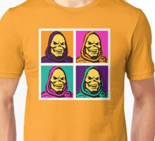 The Skeletor Suite Unisex T-Shirt