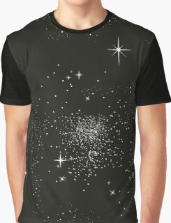 Stars at night No.1 Graphic T-Shirt