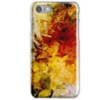 Space Cubed No.1 iPhone Case/Skin