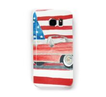 The Cadillac Samsung Galaxy Case/Skin