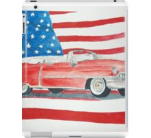 The Cadillac iPad Case/Skin