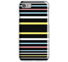 Bumble (Liquorice) iPhone Case/Skin