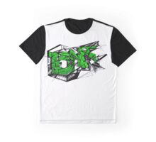 DNA Graphic T-Shirt