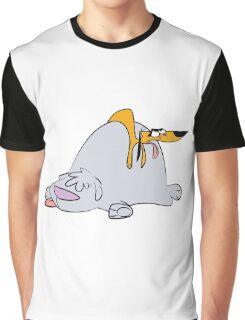 2StupidD Graphic T-Shirt