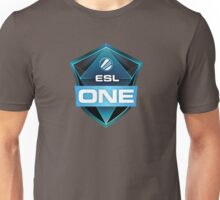 ESL One Unisex T-Shirt