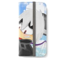 Noel Hugs Dezmund iPhone Wallet/Case/Skin