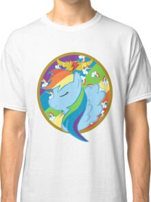Equestria's Loyalty Classic T-Shirt