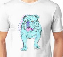 Always Keep Your Bully Around You Unisex T-Shirt