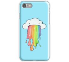 Cloud Vomit iPhone Case/Skin