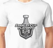|2016 NHL Stanley Cup Playoffs| Unisex T-Shirt