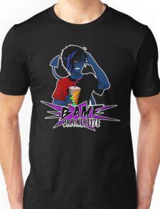 BAMF - Brainfreeze Unisex T-Shirt