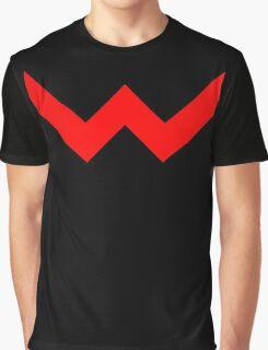 Wonderful W Graphic T-Shirt