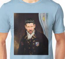 Diego Pablo Simeone Unisex T-Shirt