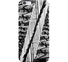 Going up...! iPhone Case/Skin