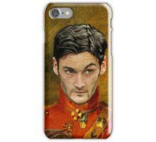 Hugo Lloris iPhone Case/Skin