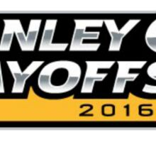 | 2016 Pittsburgh Penguins NHL Stanley Cup Playoffs | Sticker