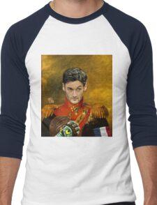 Hugo Lloris Men's Baseball ¾ T-Shirt