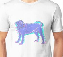 Always keep your black Lab around you Unisex T-Shirt