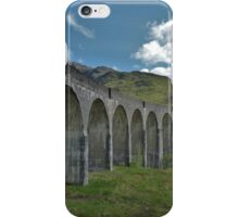 Glenfinnan Viaduct iPhone Case/Skin