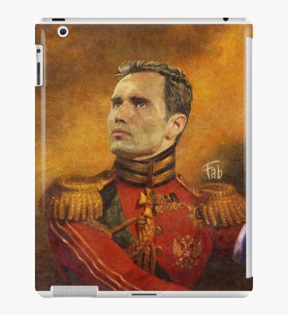 Roman Širokov iPad Case/Skin