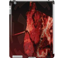 Darth Vader Space Design iPad Case/Skin