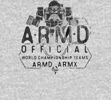 ARMD World Championship - Commando Unisex T-Shirt