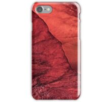 Panoramic Abstract iPhone Case/Skin