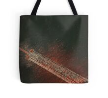 Cloud Strife Quote 2 Tote Bag