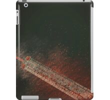 Cloud Strife Quote 2 iPad Case/Skin