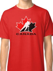 CANADA NATIONAL ICE HOCKEY TEAM Classic T-Shirt