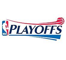 | 2016 NBA Playoffs | Photographic Print