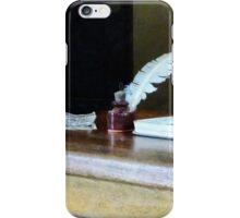Cash Deposit iPhone Case/Skin