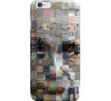 The Genius Of Numbers iPhone Case/Skin