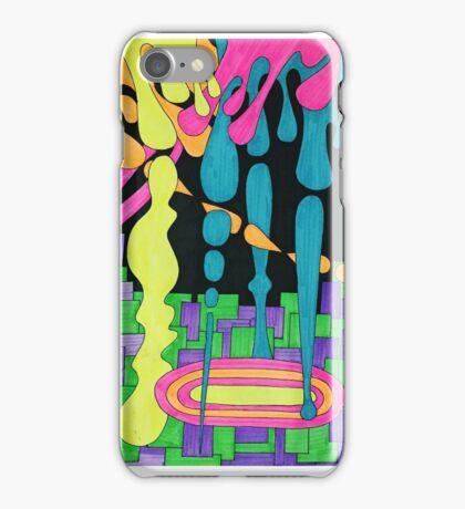 Utopia iPhone Case/Skin
