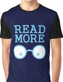 Read More Graphic T-Shirt