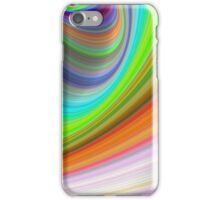 Color Illusion iPhone Case/Skin