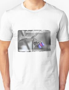 Colour of Flowers Unisex T-Shirt