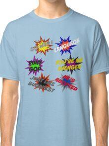 Avenger Classic T-Shirt