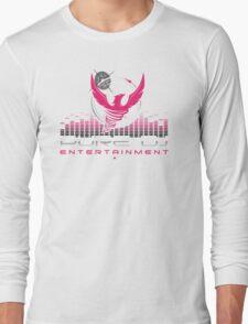 PURE DJ Entertainment NJ Long Sleeve T-Shirt