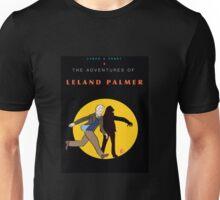 Leland Palmer |  Bob Unisex T-Shirt