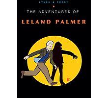 Leland Palmer    Bob Photographic Print