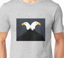 Double Eagles! Unisex T-Shirt