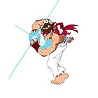 Hadouken by Doc What?