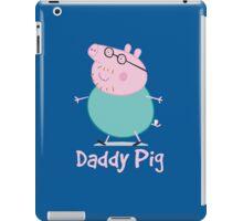 the Daddy iPad Case/Skin