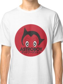 Japanese style astroboy T-shirt Classic T-Shirt