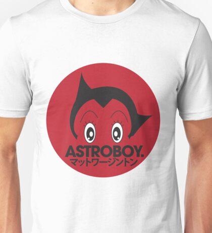 Japanese style astroboy T-shirt Unisex T-Shirt
