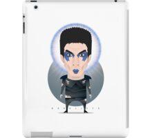 ZOOLANDER Derelicte iPad Case/Skin