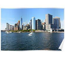 I Love New-York Poster